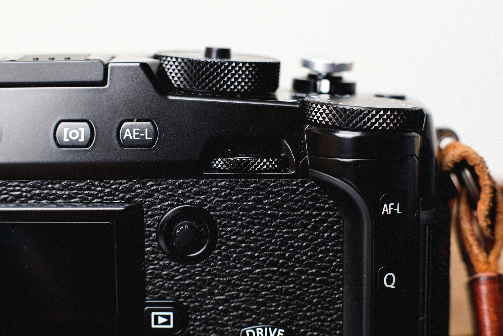 Must have accessories for the Fujifilm X-Pro2