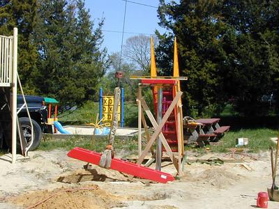 playground OTL