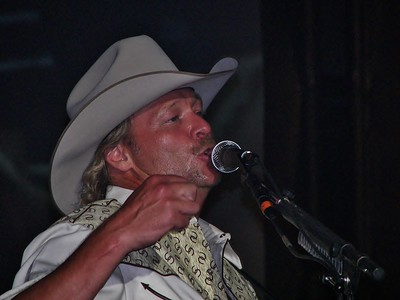 2007 Country Stampede
