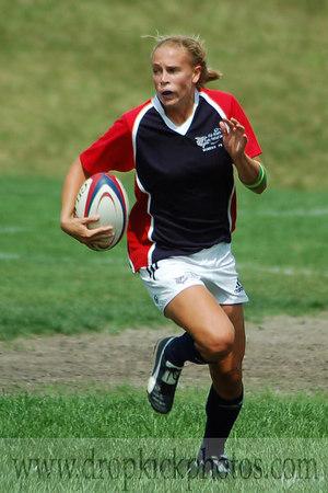 MARFU Women rugby