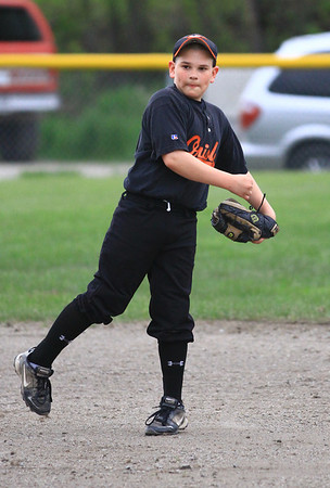 little league baseball 2011