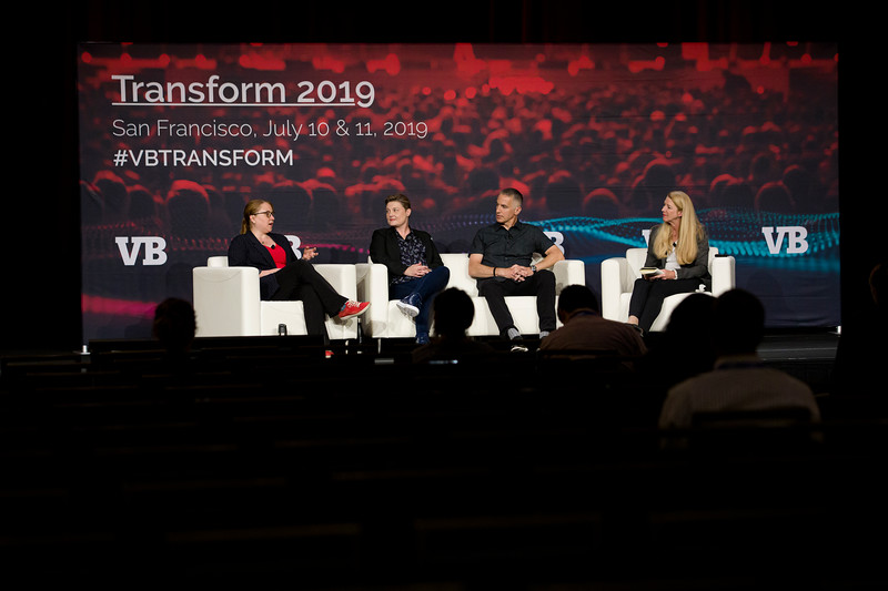 Business AI Integration StageMargaret Mitchell, Senior Research Scientist, Google, Kathy Baxter, Architect, Ethical AI Practice, Salesforce, Tim O'Brien, GM, AI Programs, MicrosoftHow to develop and deploy AI responsiblyLori Sherer, Partner, Bain & Company