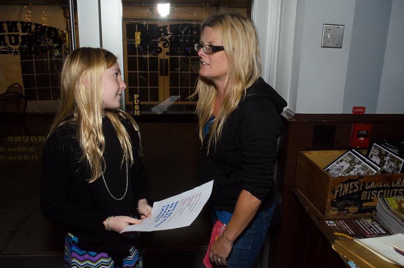School Of Rock Philly - British Invasion - December 21, 2012