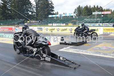 Swift Tool ET Drag Racing Series #1 - April 26th, 2014