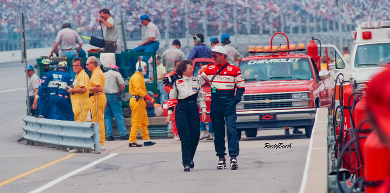 1993 Indy 500