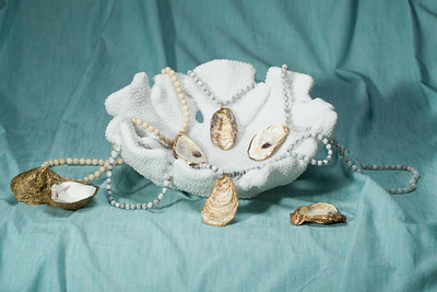 Old Line Oyster Jewelry