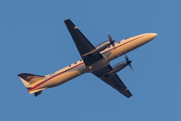 OY-NPG - Fairchild SA227-DC Metro 23