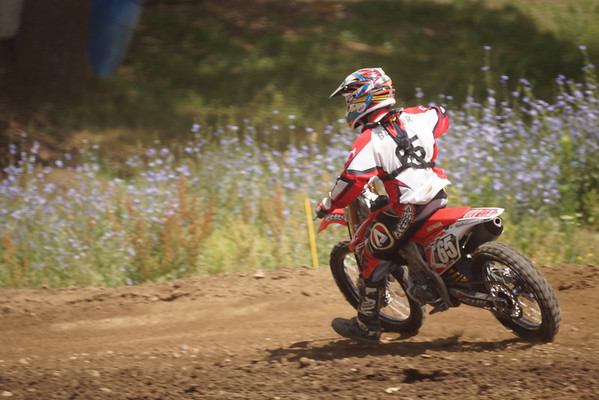 Senior MX Byron Illinois