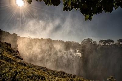 Ultimate Africa - Victoria Falls, Zambia - Aug. 2014