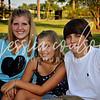 Courtney, Jacob & Madison :