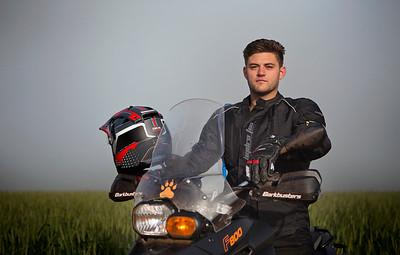 2017 Spirit Motorbike Accessories