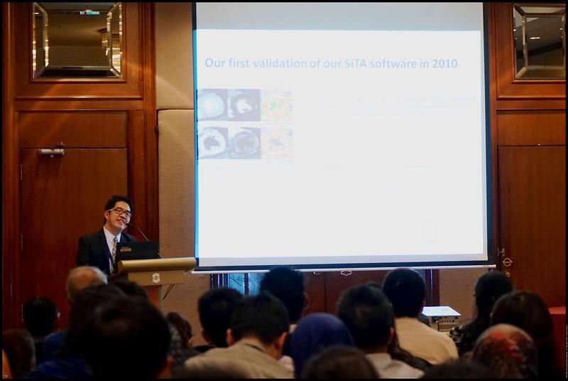 13th MSH Annual Scientific Meeting 14-16th April 2016 Shangri-La Kuala Lumpur