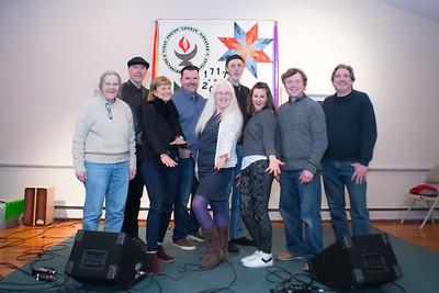 South Shore Folk Music Club