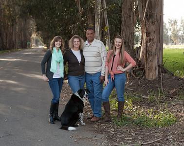 Beasley Family