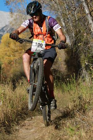 2015 Race 4 North - Chalk Creek Stampede, Top Action