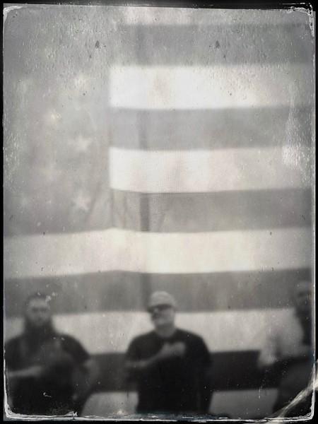 anthem oath allegiance
