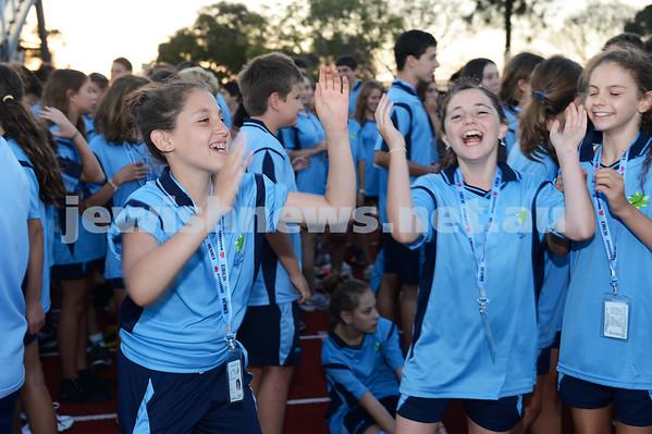 Junior Carnival, Sydney 2013