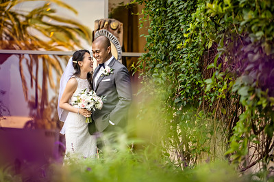 Sheena & Mark Wedding