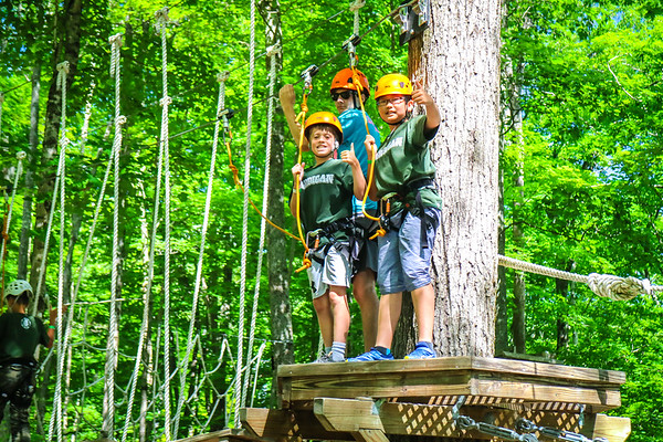 July 7: Adventure Day at Mount Sunapee