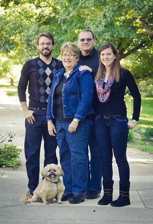 Gerst Family