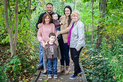 Taylor Family Oct 2019