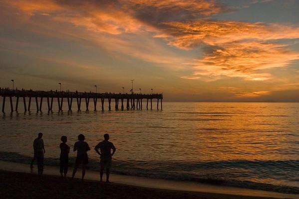 Gulf Coast Reflections
