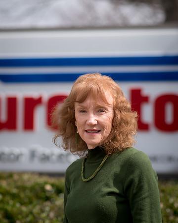 Judy Retirement