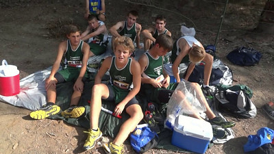 2011 Islander Cross Country
