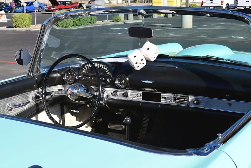 Ford 1955 Thnderbird interior ft rt.JPG