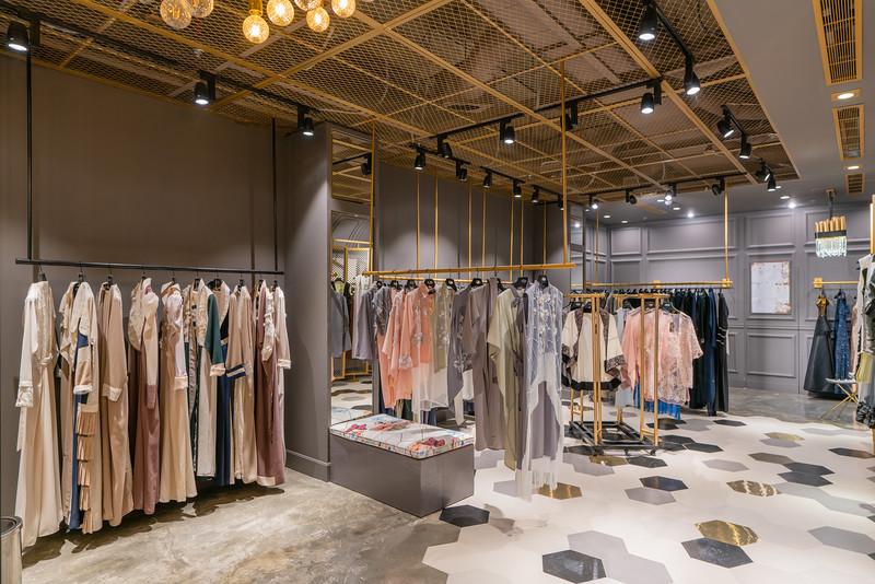 GRID Design / Alaa & Hala