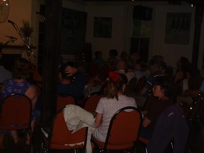 2002 05-26 WTJU Party