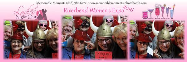 Women's Expo 2016