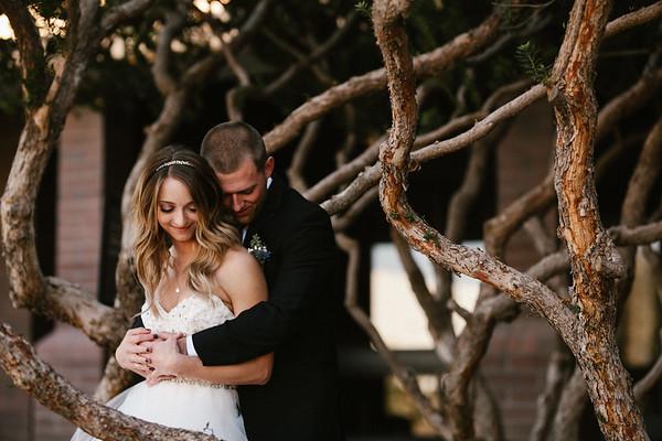 Buddi + Cayla | A Wedding Story