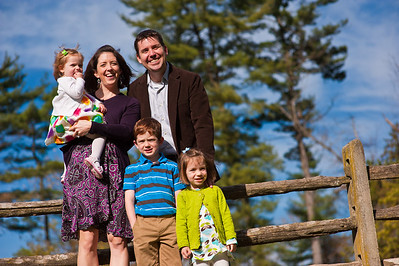 Hyland Family