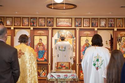 2015 St. Luke Slava