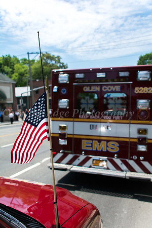 Glen Cove Memorial Day Parade 05/25/2015