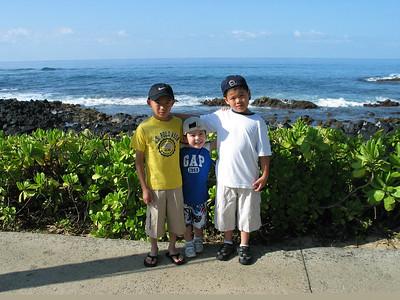 2007 - Kauai