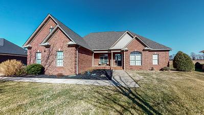 426 McAllister Cir Hopkinsville KY 42240