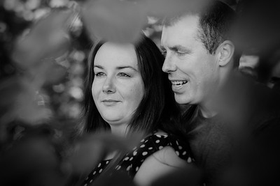 Nadine and Neil's Pre-Wedding Shoot
