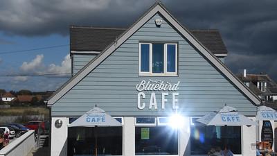 Rw6 Bluebird Cafe, 6 Sep 2020