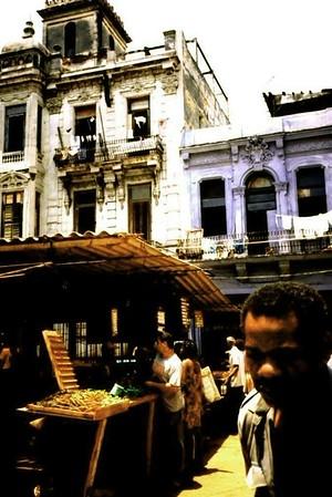 May 1997 in Cuba!