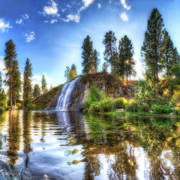 Mirabeau Falls (1)