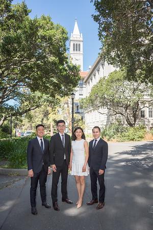 Tian - UC Berkeley graduation - Proofs