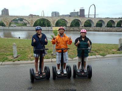 Minneapolis: July 21, 2012 (AM)