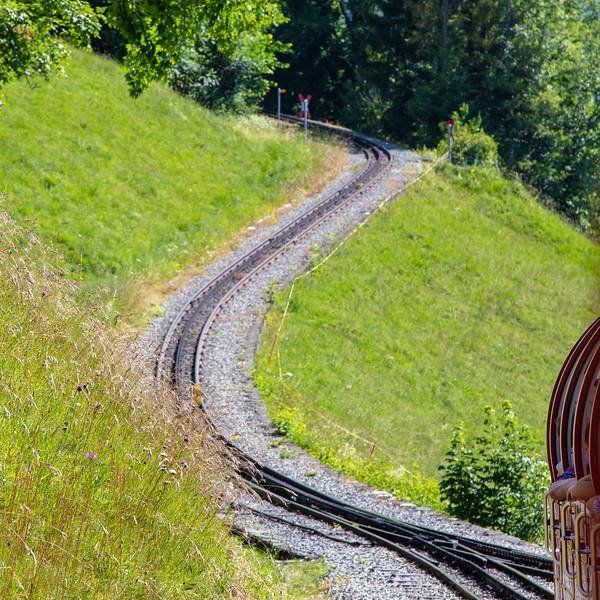 Brienzer Rothorn Bahn