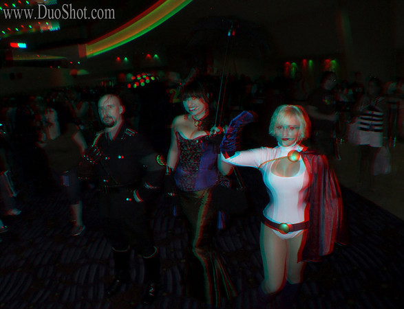 D*C 2013 Friday Anaglyph