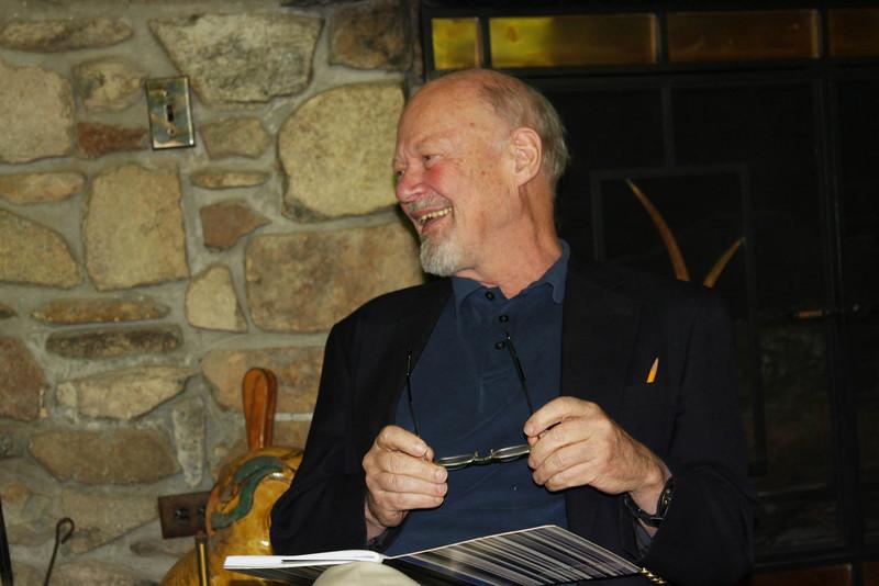 Tom Heffernan