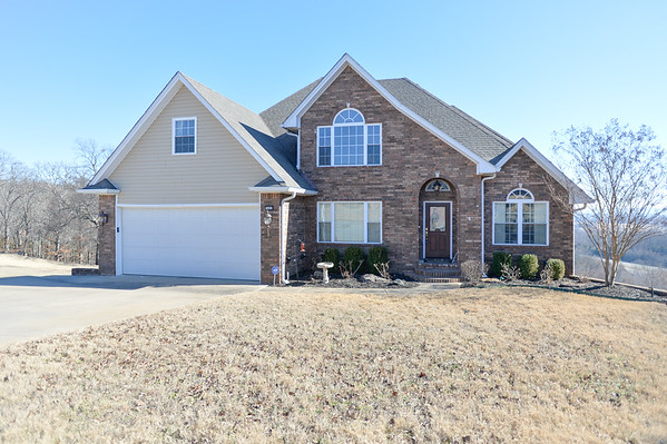 3402 Green Way, Alma  Arkansas