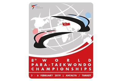 8th World Para-Taekwondo Championships