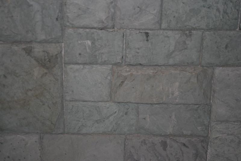 Mixed Color Wall Cladding